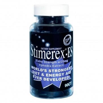 Stimerex ES With Ephedra