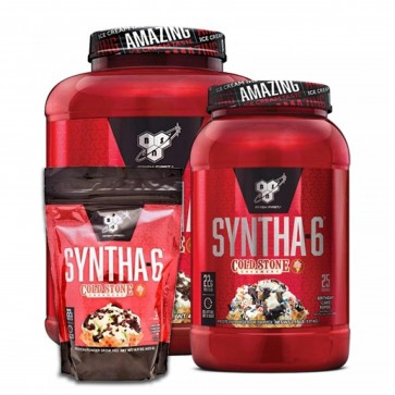 Syntha 6 Cold Stone | Cold Stone Syntha 6