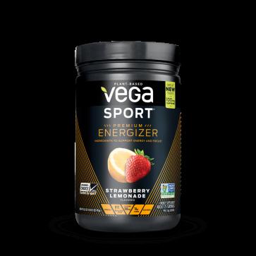Vega Sport Energizer Strawberry Lemonade