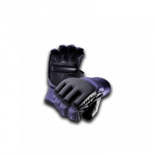Harbinger Womens Wristwrap Gloves: Women's WristWrap Bag Glove
