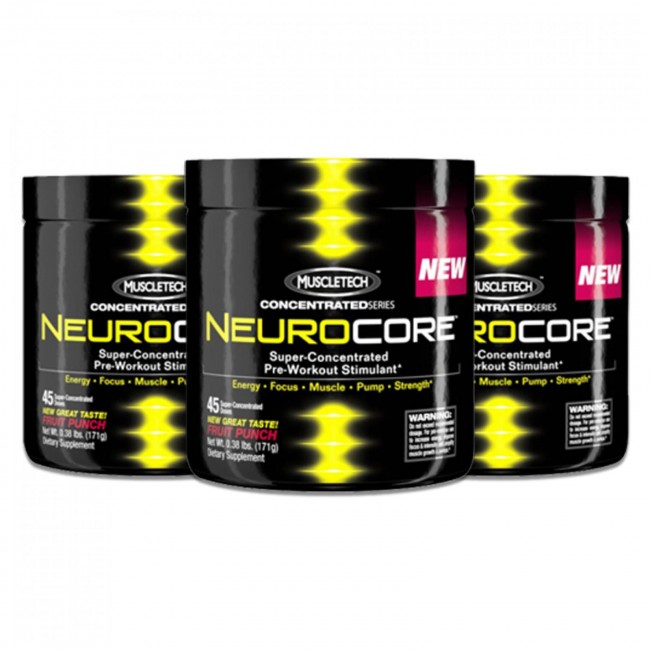 Amazon Com Neuro Nutrional Drink New Improved Formula 12: Muscletech Neurocore Original Formula