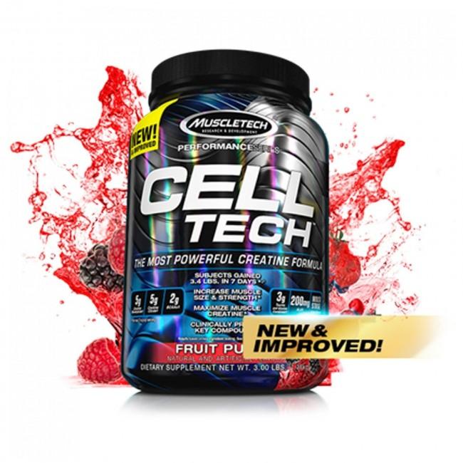 Cell Tech Cell Tech Reviews