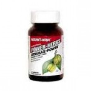 Nature's Herbs Power-Herbs Citrimax-Power 60 Capsules