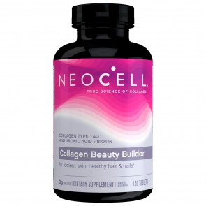 NeoCell Collagen Beauty Builder 150ct
