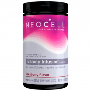 NeoCell Beauty Infusion Cranberry Powder 11.64oz
