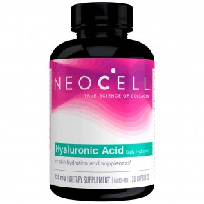 NeoCell Hyaluronic Acid Daily Hydration 30ct