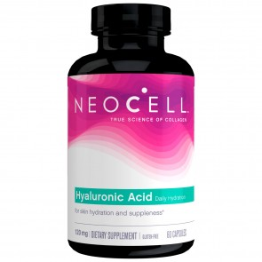 NeoCell Hyaluronic Acid Daily Hydration 60ct