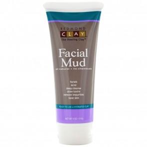 Redmond Trading Company Facial Mud - 4 oz