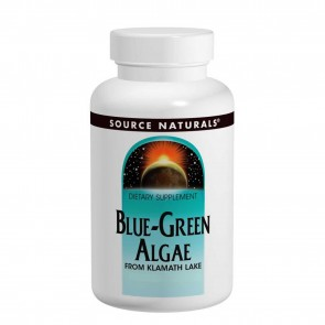 Source Naturals Blue Green Algae 200 Tablets