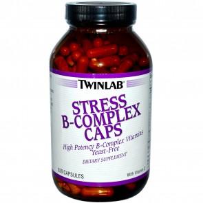 Twinlab Stress B-Complex CAPS 250 Capsules