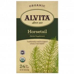 AlvitaTea- Horsetail Grass Tea 24 Bags