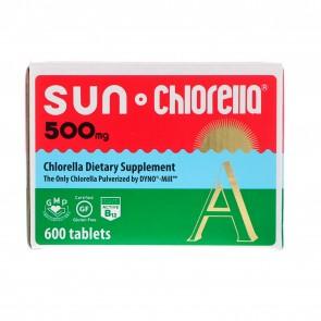 Sun Chlorella 600tb