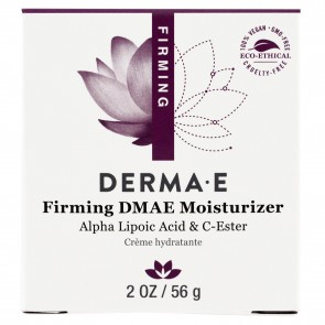 Derma-E - Firming Moisturizer With DMAE, Alpha Lipoic and C-Ester - 2 oz.