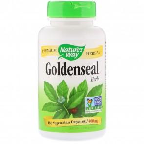 Goldenseal Herb 180cp