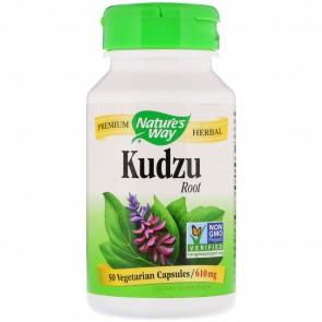 Nature's Way Kudzu Root 50 Capsules