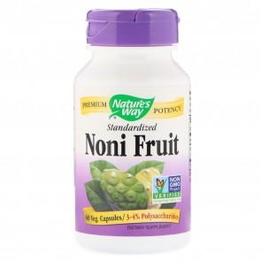 Nature's Way Noni Fruit 60 Capsules
