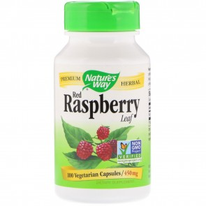 Red Raspberry 100cp