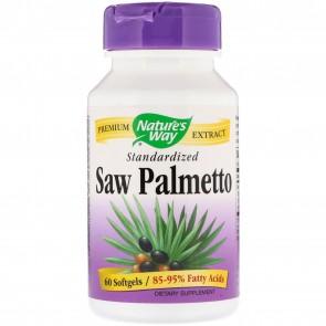Saw Palmetto STND 60sg