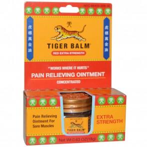 Tiger Balm Red Extra Strength 0.63 fl oz