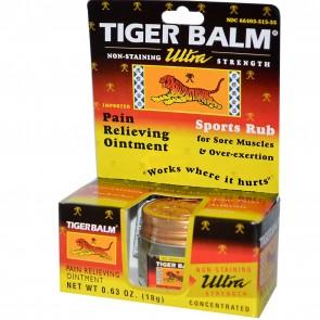 Tiger Balm Sports Rub Ultra Strength 0.63 oz