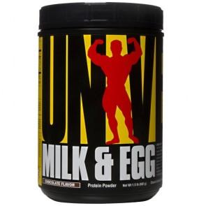 Universal Nutrition Milk & Egg Protein 1.5Lb Chocolate