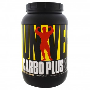 Universal Nutrition Carbo Plus Natural Flavor 2.2 lbs