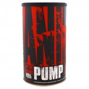 Universal Nutrition Animal Pump Training Packs 30 Packs