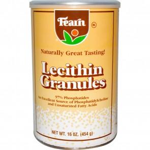 Fearn Lecithin Granules 16 oz
