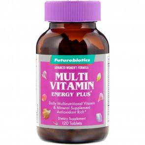 Future Biotics- Advanced Woman's Multi Vitamin- 120 Tablets