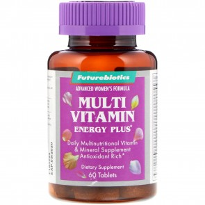 Future Biotics- Advanced Woman's Multi Vitamin- 60 Tablets