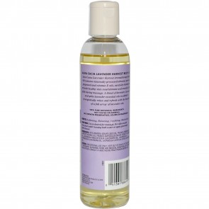 Aura Cacia, Aromatherapy Body Oil, Relaxing Lavender, 8 fl oz (237 ml)