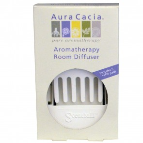 Aura Cacia, Aromatherapy Room Diffuser, 1 Diffuser