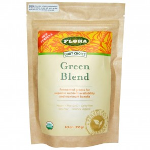 Udo's Choice Green Blend 8.9 oz (255 g)