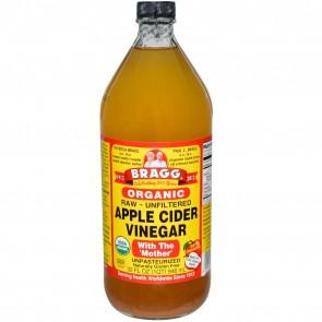 Bragg Organic Apple Cider Vinegar 32 fl oz