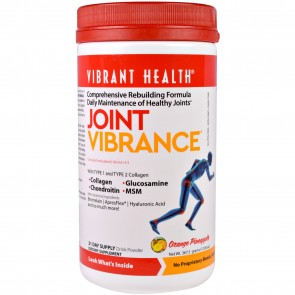 Vibrant Health Joint Vibrance Version 5.0 Orange Pineapple 376.5g