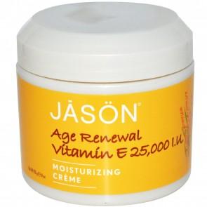 Jason age Renewal E 25,00 i.u 4oz