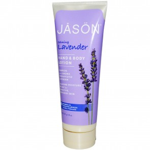 Jason lavender hand and body Lotion 8oz