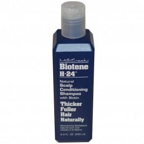 Mill Creek Biotene H-24 Scalp Conditioning Shampoo 8.5 oz