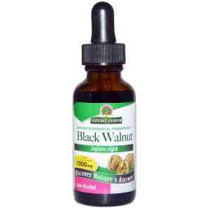 Nature's Answer- Black Walnut 1 fl oz