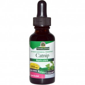 Nature's Answer- Catnip 1 fl oz