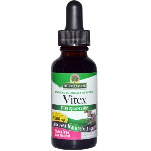 Nature's Answer Vitex 1 fl oz