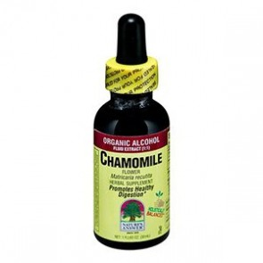 Nature's Answer Chamomile 1 fl oz