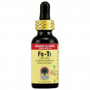 Nature's Answer Fo-Ti 1 fl oz