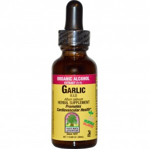 Nature's Answer Garlic -- 2000 mg - 1 fl oz