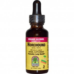 Nature's Answer Horehound Herb 1oz