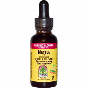 Nature's Answer- Nettle 1 fl oz