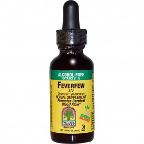 Feverfiew Leaf AF 1oz by Nature's