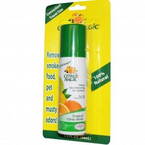 Citrus Magic Air Freshener Tropical Citrus Blend 1.5 fl oz
