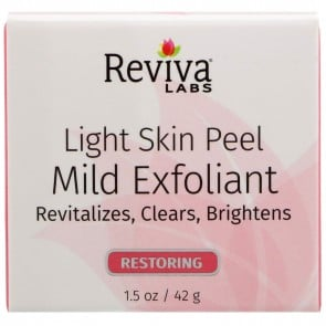 Reviva Labs Light Skin Peel 1.5 oz