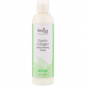 Reviva Labs Elastin Collagen 8 fl oz